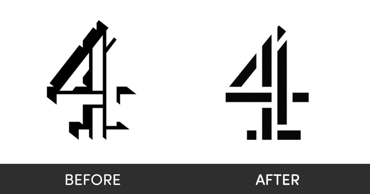 Logo-Evolution-Channel-4