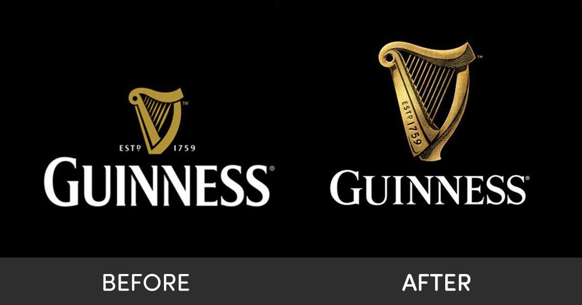 Logo-Evolution-Guiness