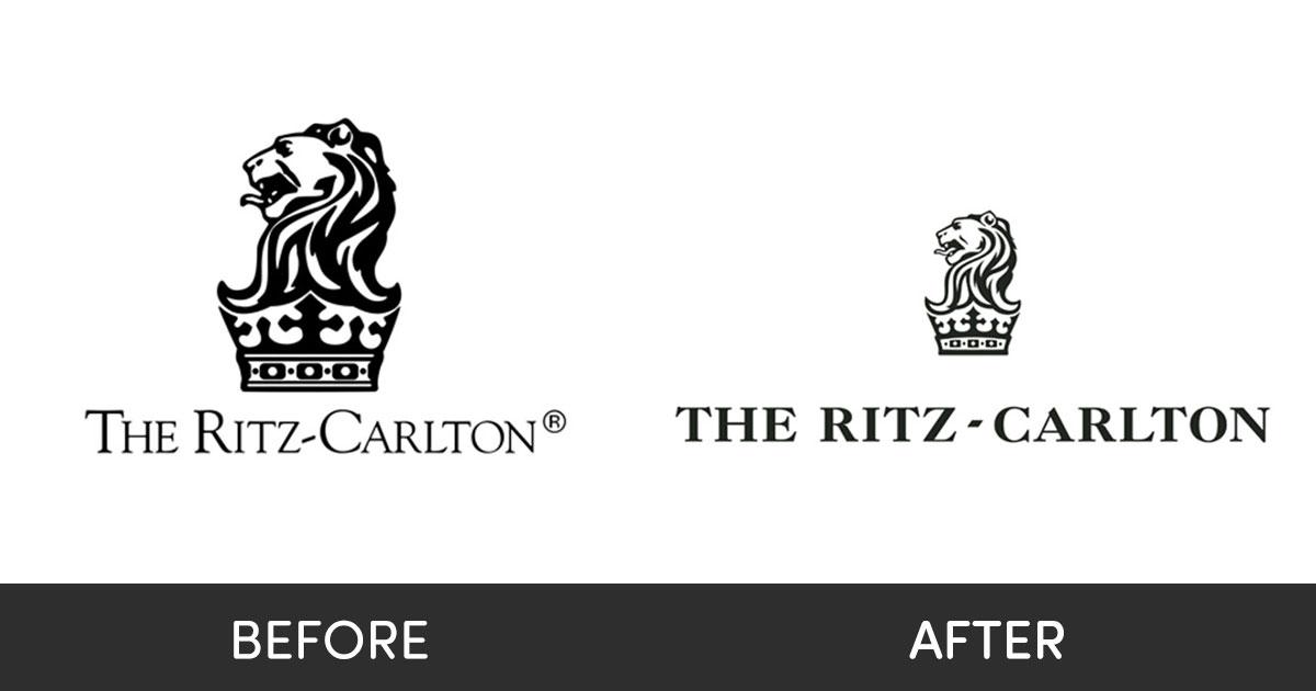 10 incredibly subtle logo evolutions creative market blog