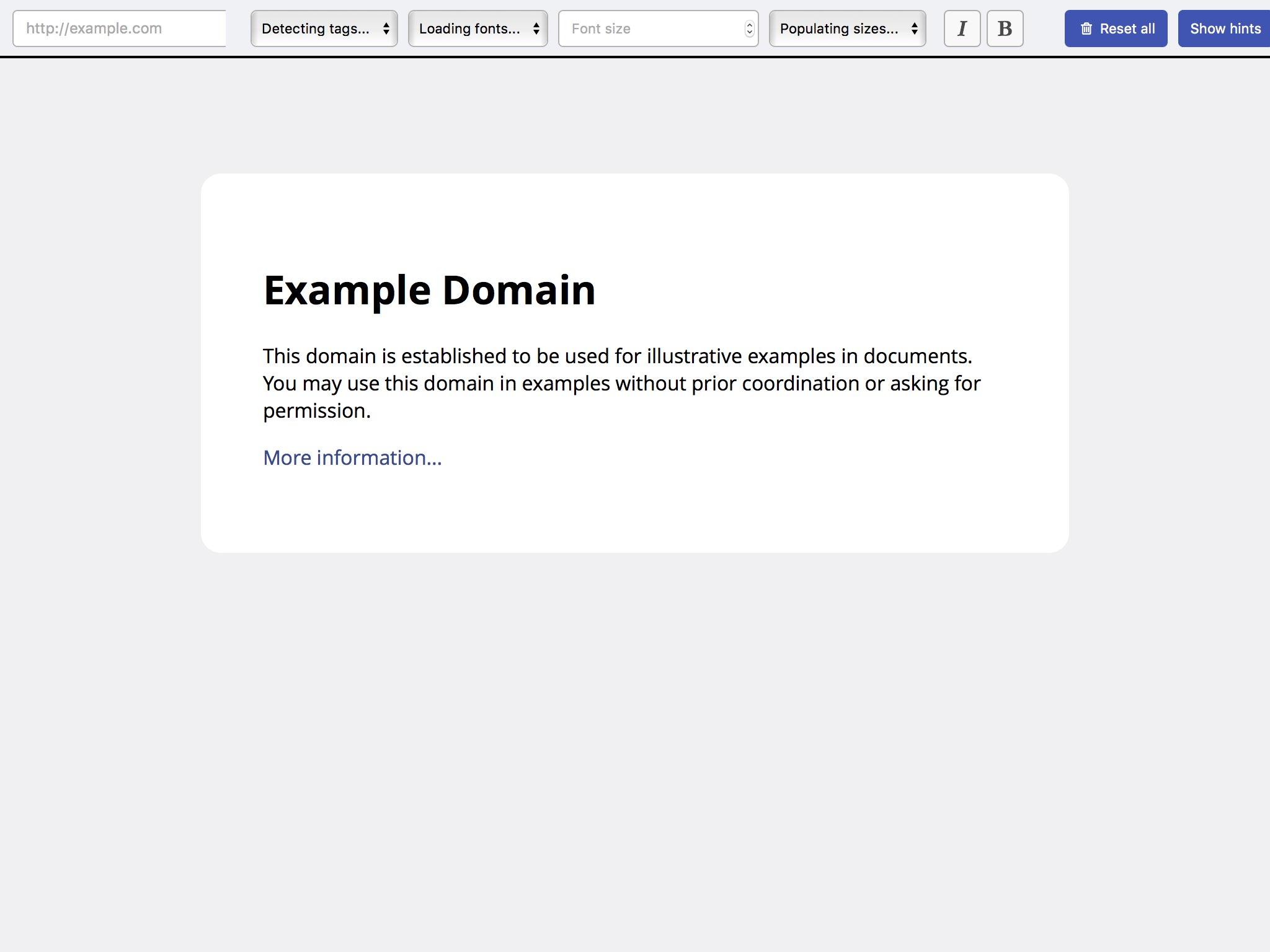 Example Domain
