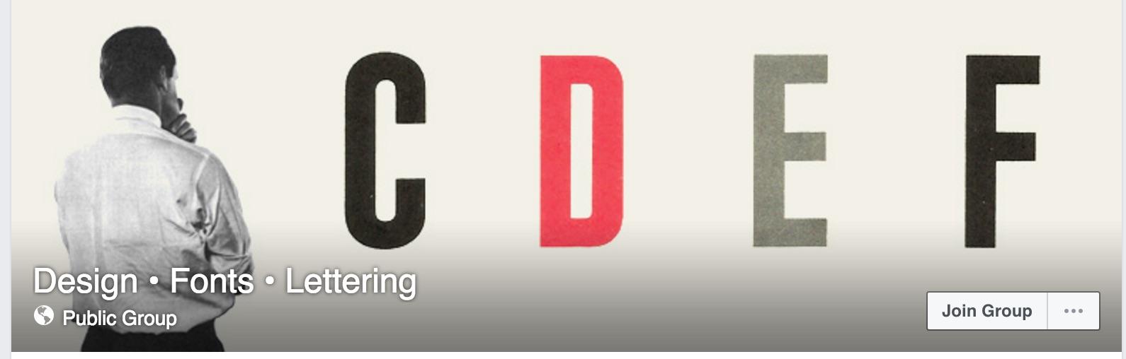 Facebook-Groups-for-Designers-Design_•_Fonts_•_Lettering