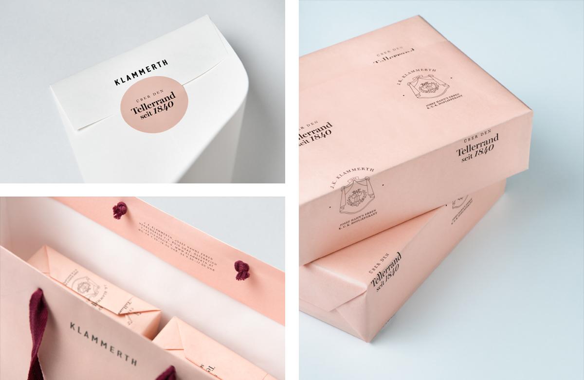 Klammerth Branding by Moodley