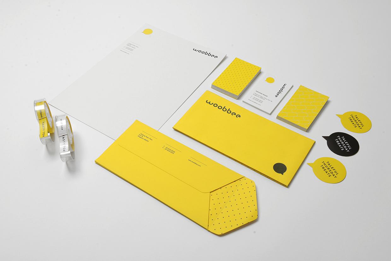 Rebranding of Woobbee by Sciencewerk