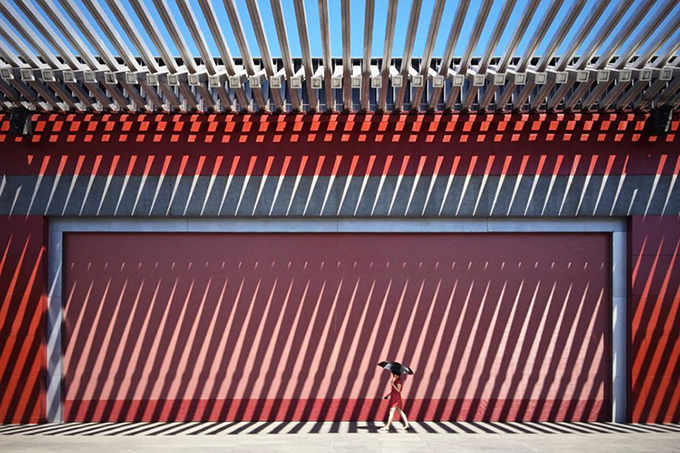 iphone photography winners - jian wang - architecture