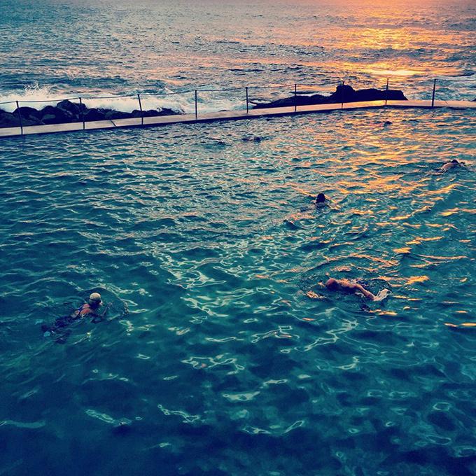 iphone photography winners - nicky ryan - sunset