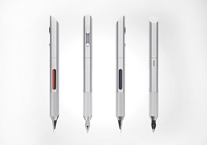 16 million color pen - 001
