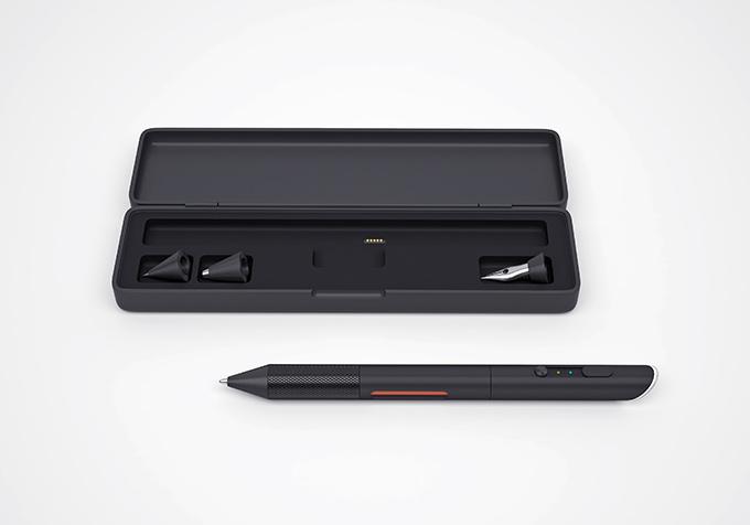 16 million color pen - 002