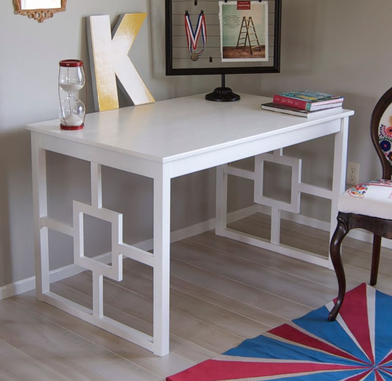Office-Ideas-DIY-Table