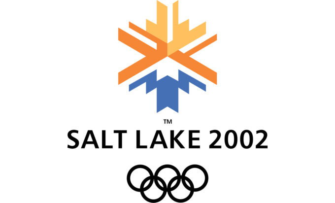 milton rates olympic logos - salt lake 2002