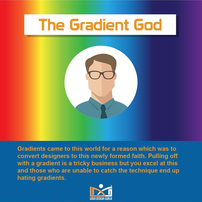 The Gradient God Designer
