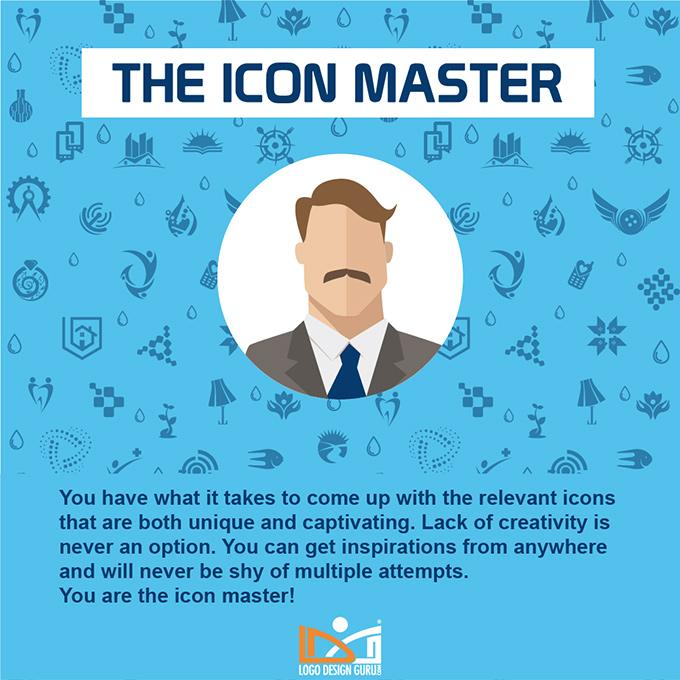 The Icon Master Designer
