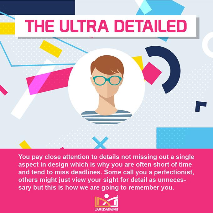 The Ultra Detailed Designer
