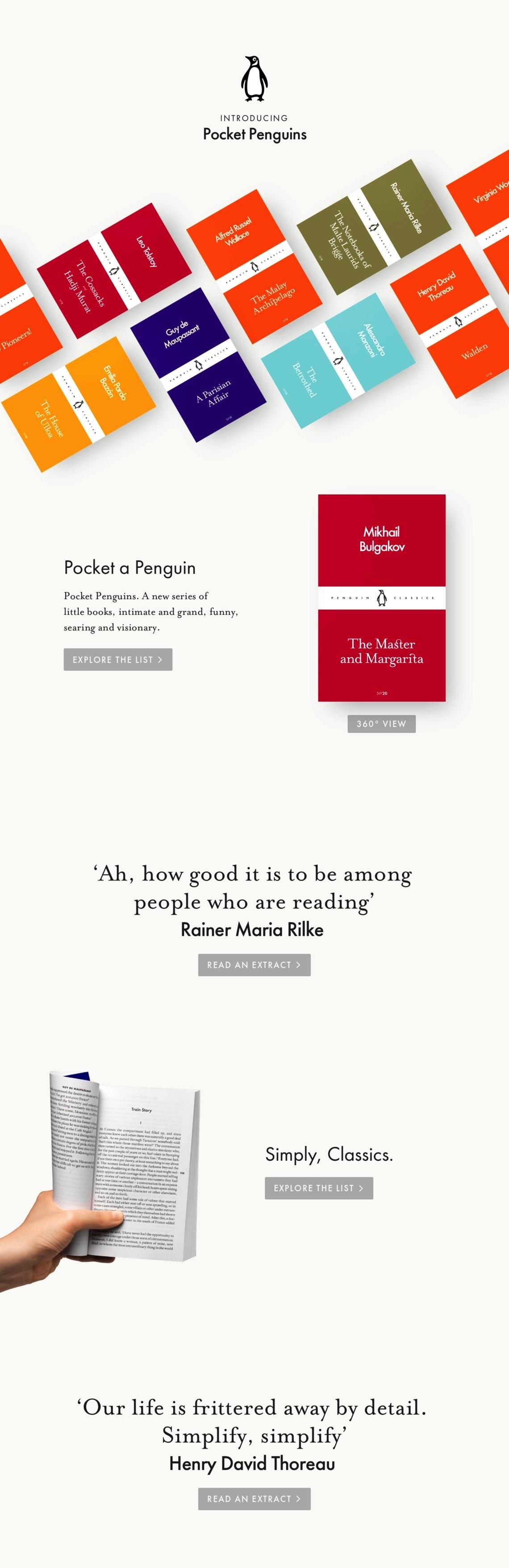 pocket-penguins