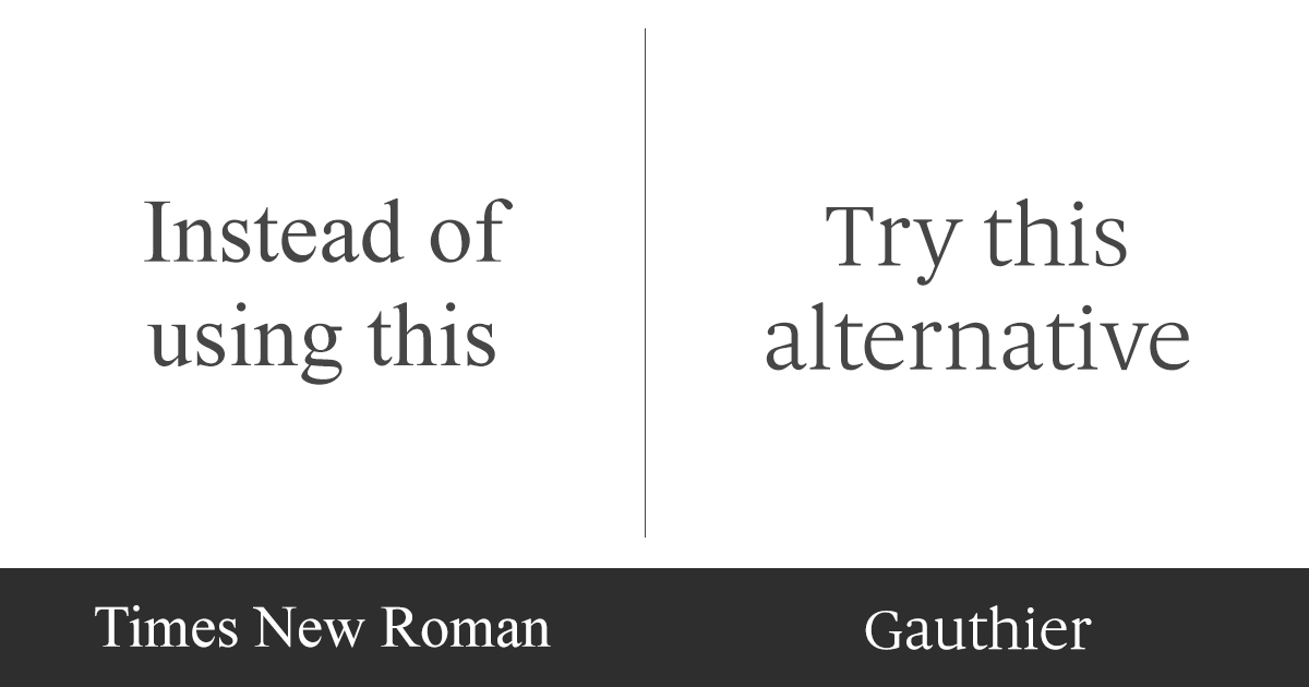 stylish-fonts-times-new-roman-gauthier