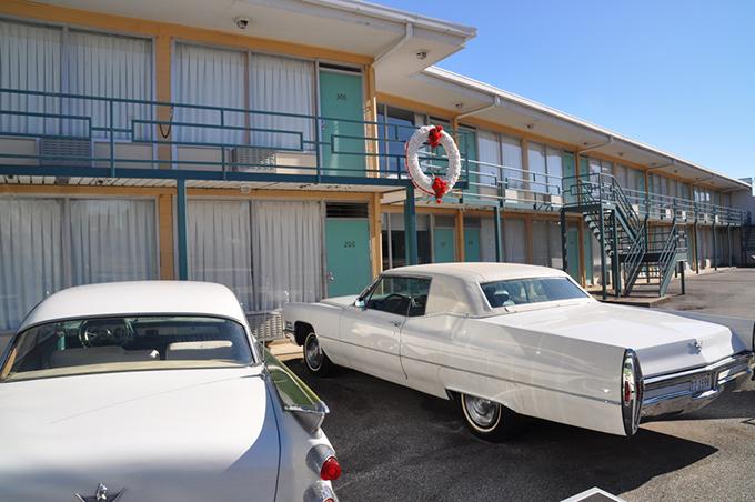 lorraine motel room 306