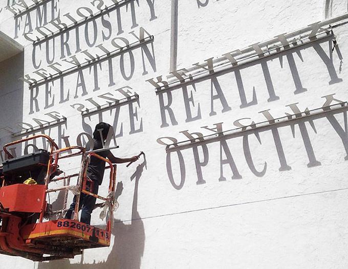 shadow typography by daku - 03