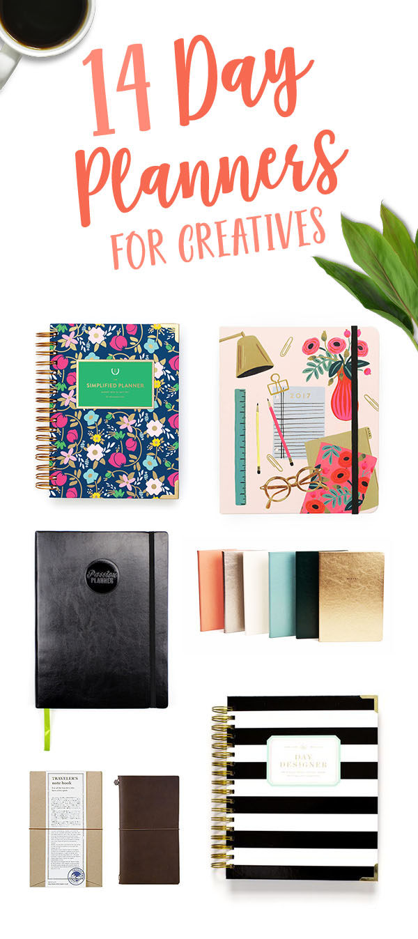 photo about Day Planners named 14 Working day Planners That Will Increase Your Imaginative Job