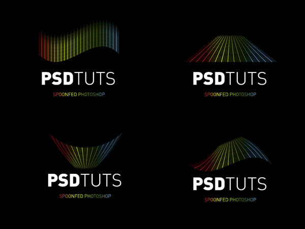 create-rainbow-logos-with-warped-grids