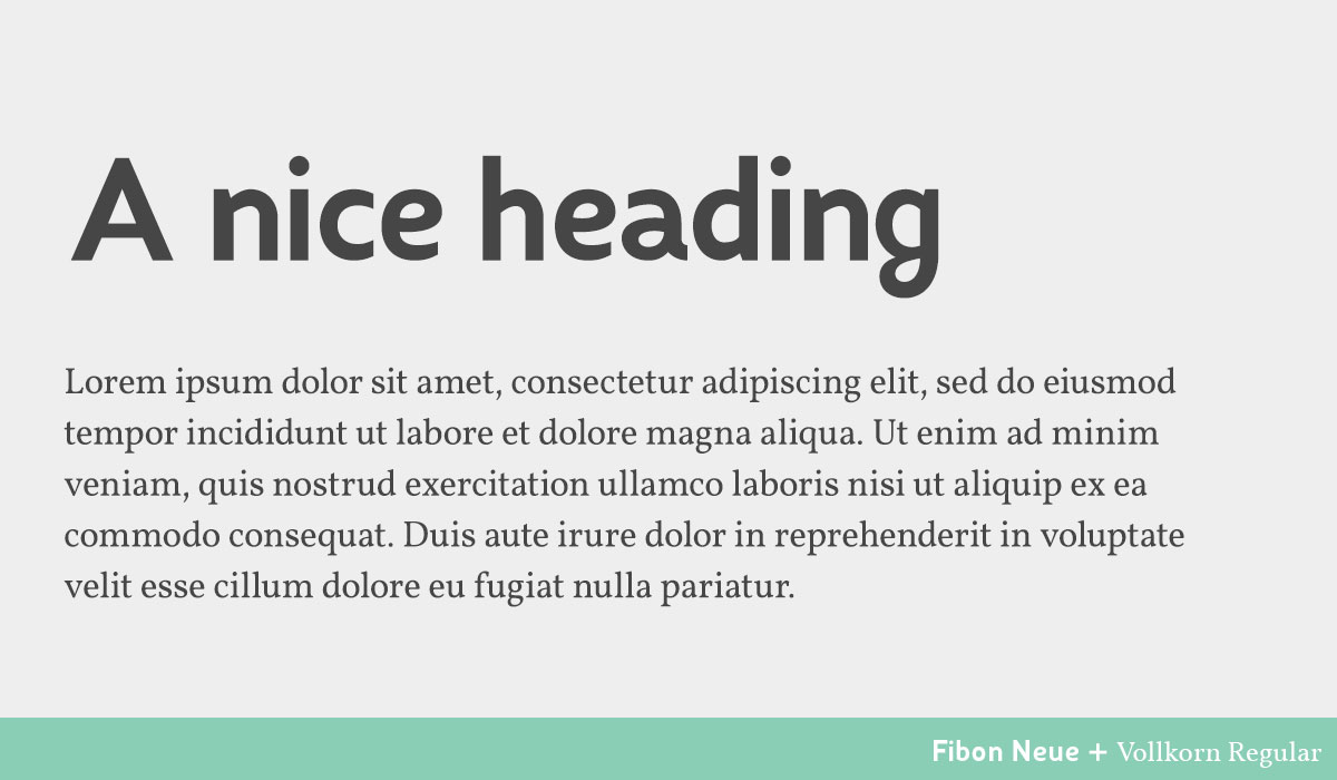 flawless-font-combinations-fibon-neue-vollkorn