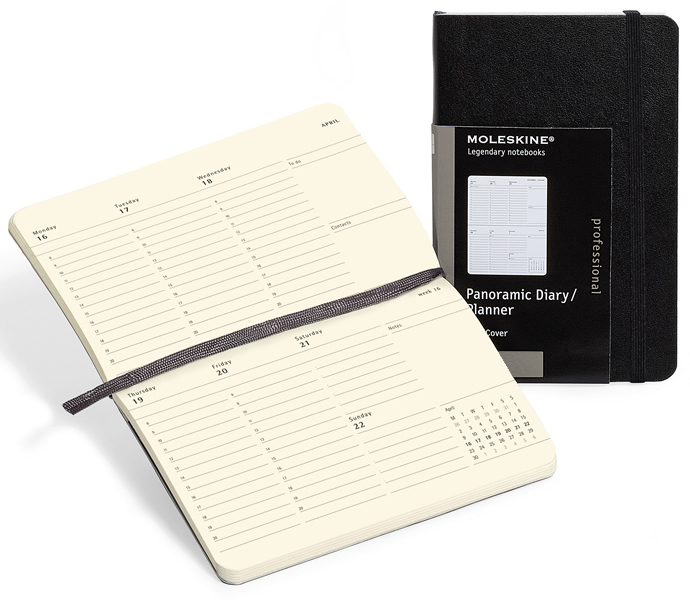 planners-for-designers-moleskine