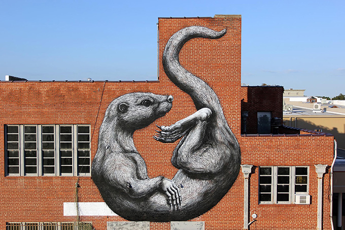 ROA at Unexpected