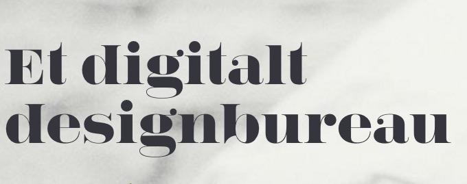 Skybrud Bold Serif Fonts