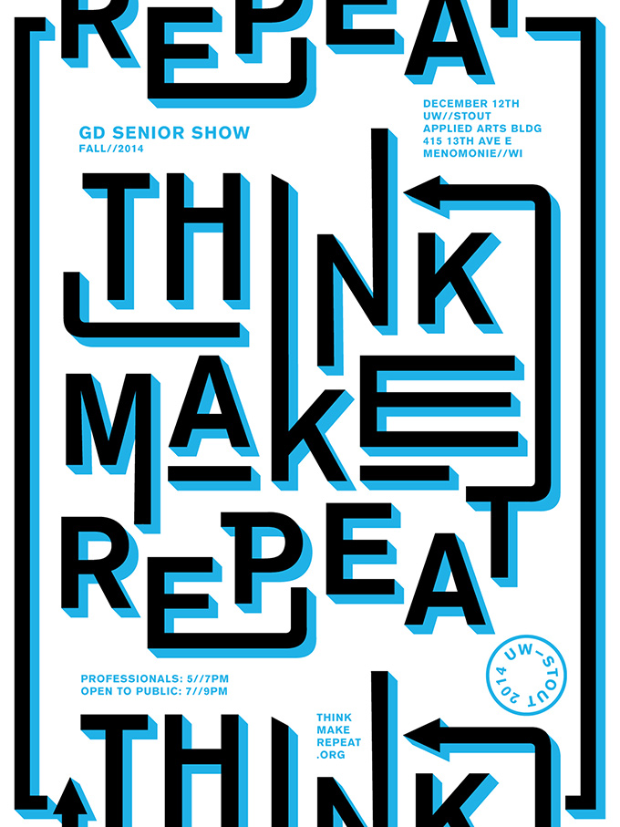 think-make-repeat-poster