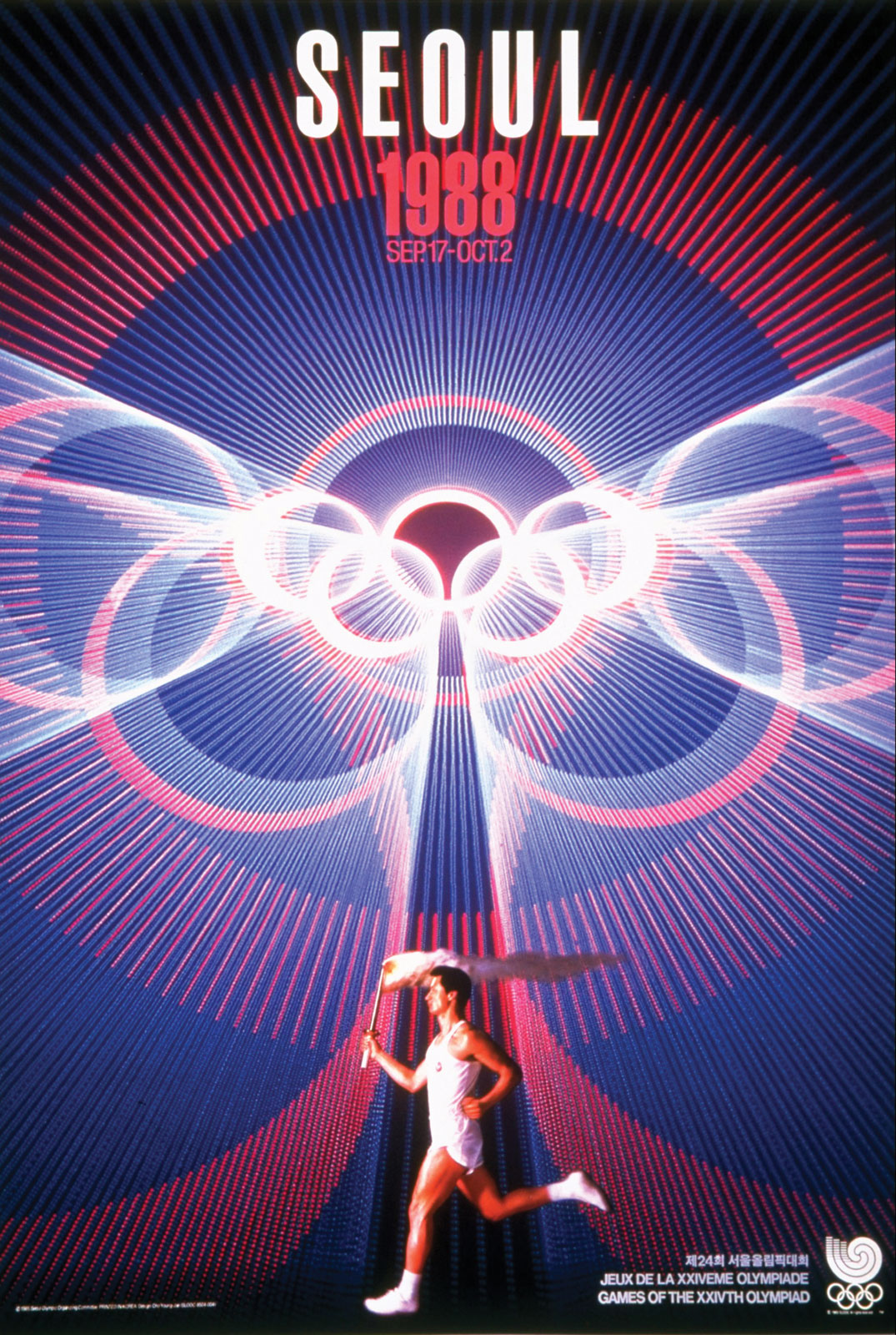 1988-seoul-summer-olympics-poster