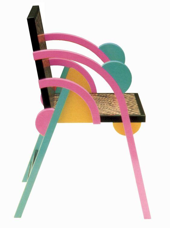 memphis-chair
