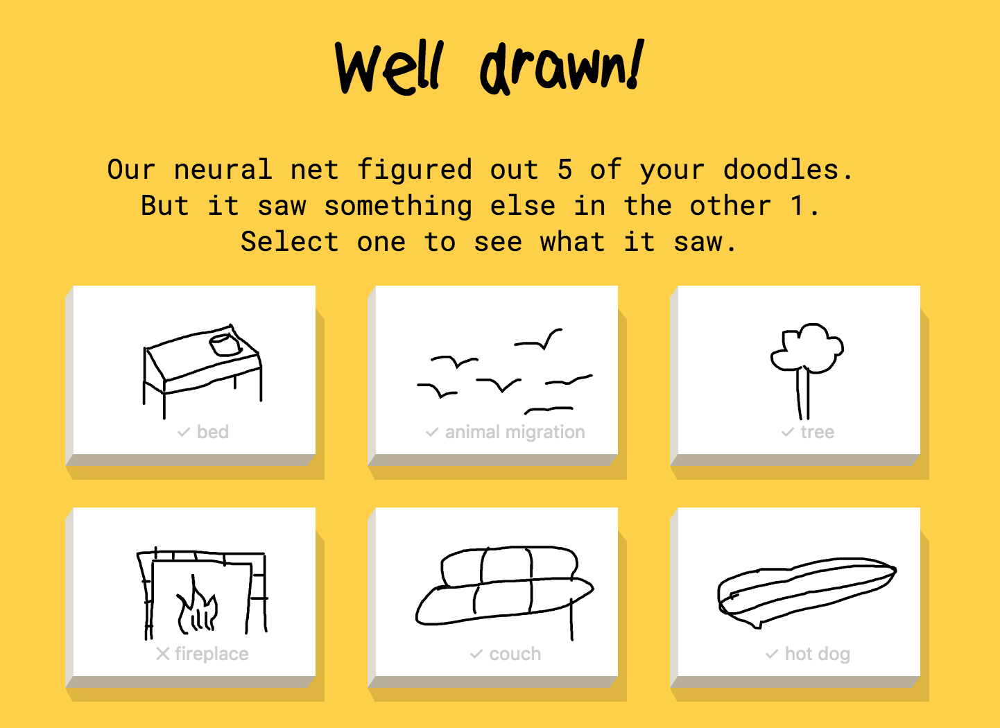 Google S New Ai Game Can Guess Your Drawings Creative Market Blog