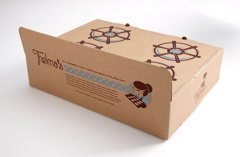 thema's packaging