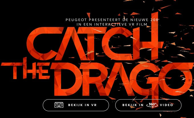 catch-the-dragon