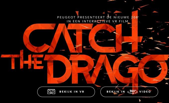 catch-the-dragon