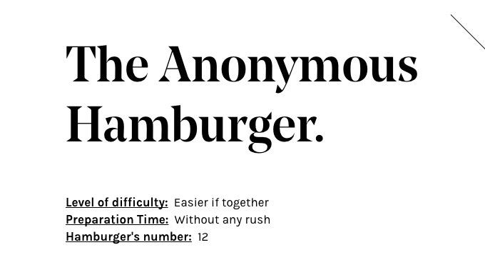 the-anonymous-hamburger