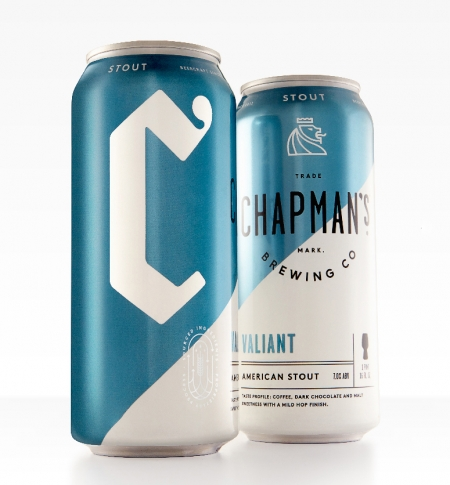 Chapman's Brewing Co