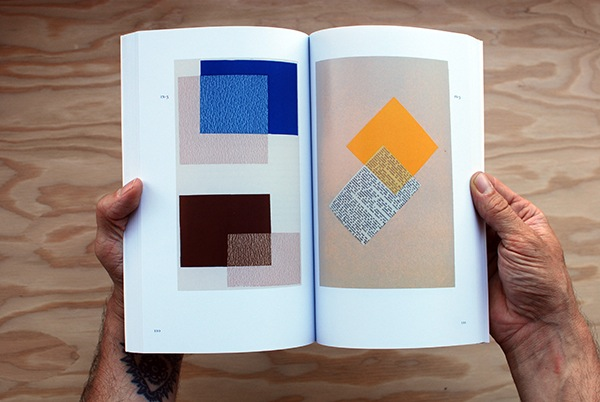 Interaction of Color (Josef Albers)