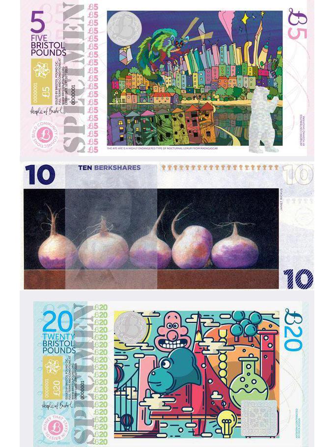 Artisanal cash
