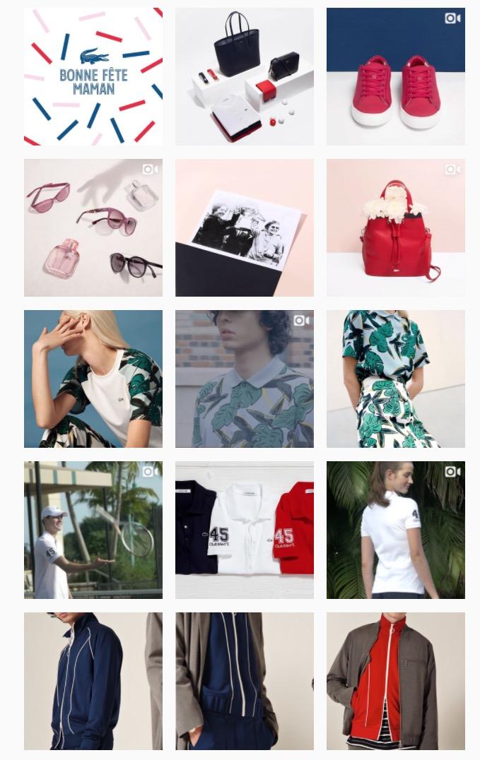 Creative Bloggers 20 Inspiring For Market Blog Instagram Themes ~ b76fgyYIv