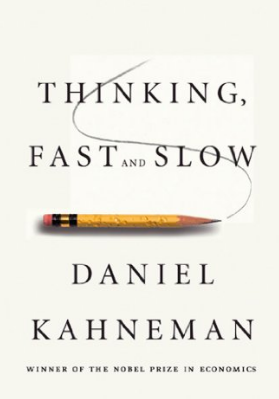 Image result for think fast and slow book cover royalty free