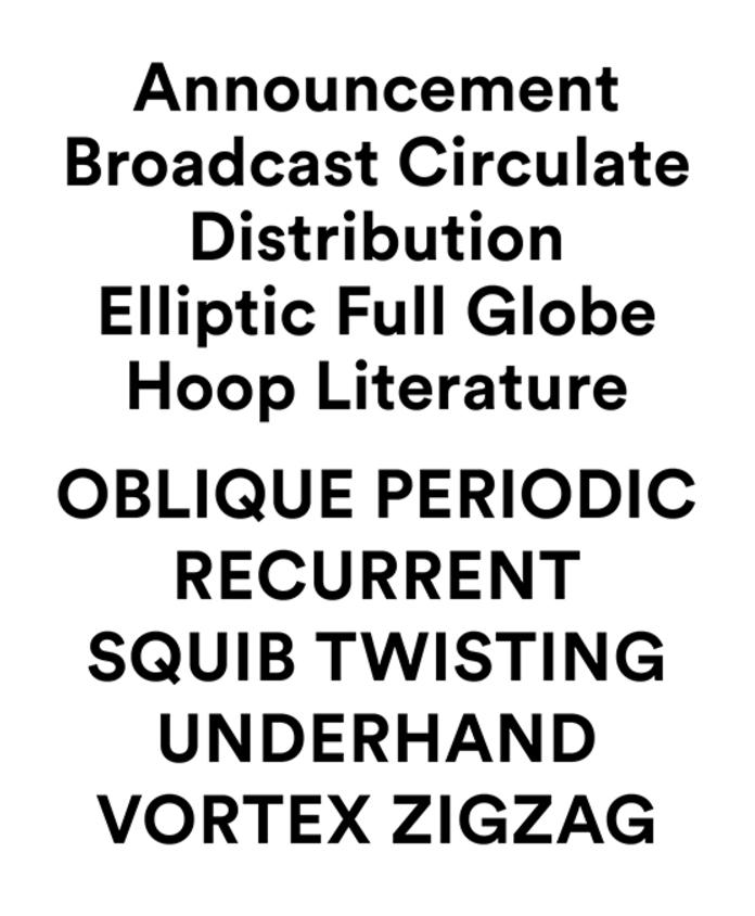 Ll Circular Font Download