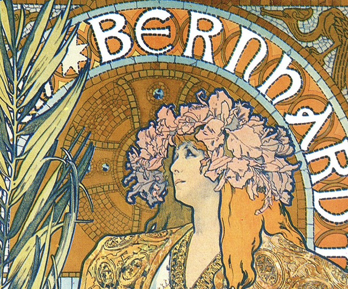 Art Nouveau Easy To Draw