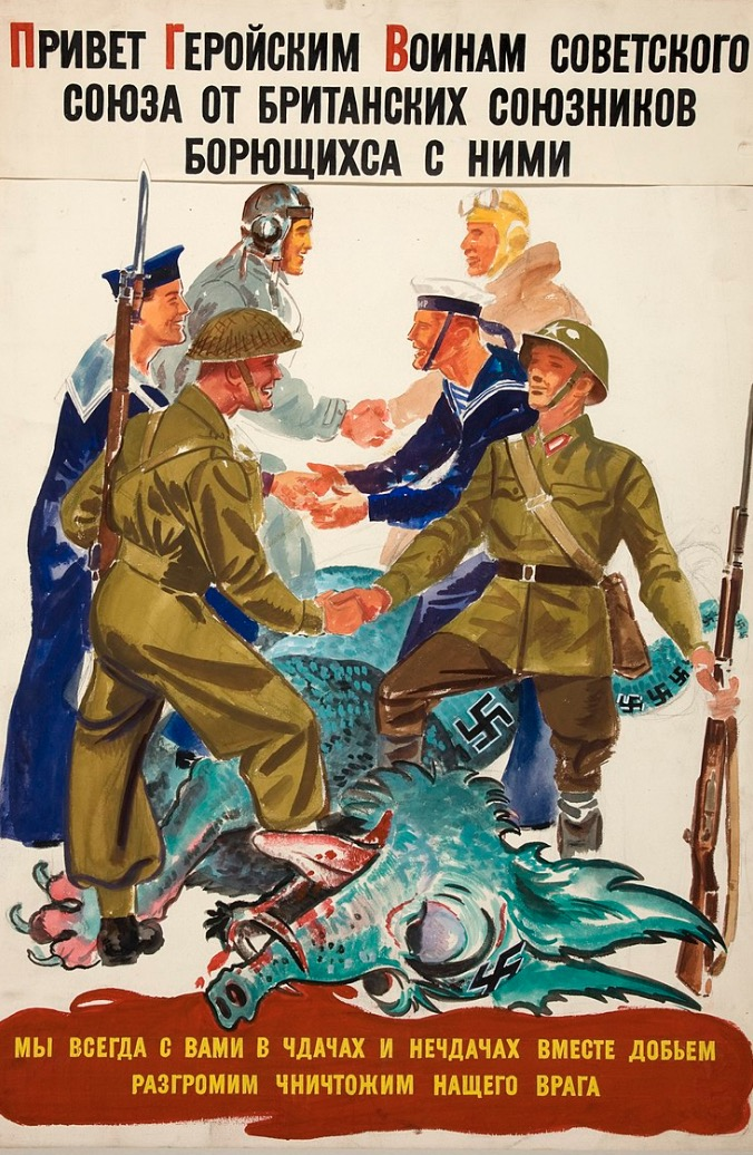 propaganda and its uses during the war by countries Propaganda during world war ii  and film—that were consequently used as propaganda against the enemy  during world war ii, it can be argued that the united .
