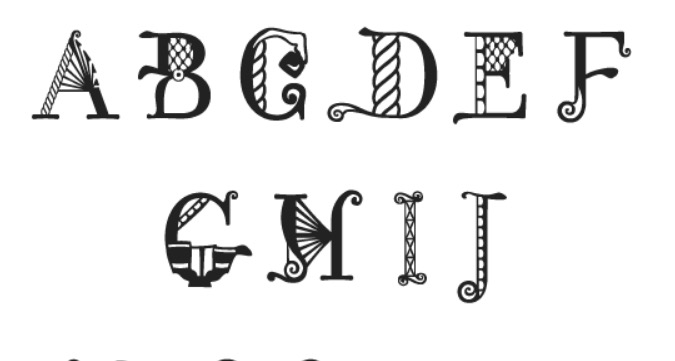 The Only Font Anatomy Design Guide You'll Ever Need ~ Creative