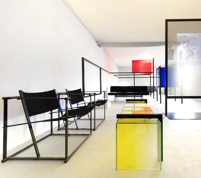 Design Trend Report: De Stijl Design