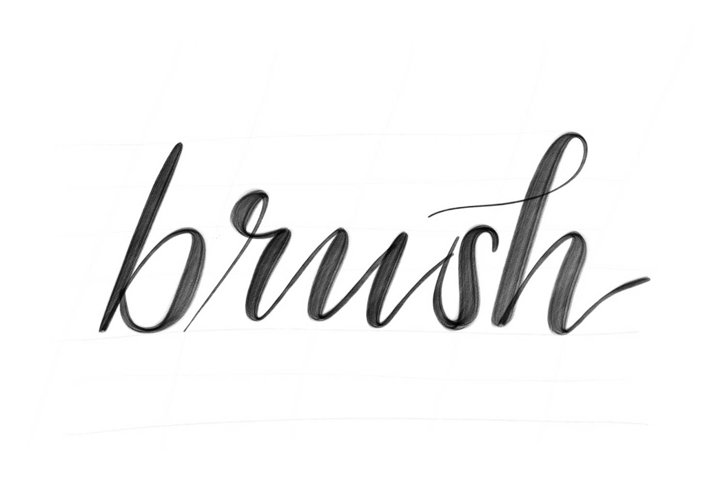 lettering styles 5 different designs to try creative market blog