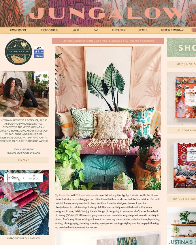 d7212904cca Design Style  Bohemian Chic ~ Creative Market Blog