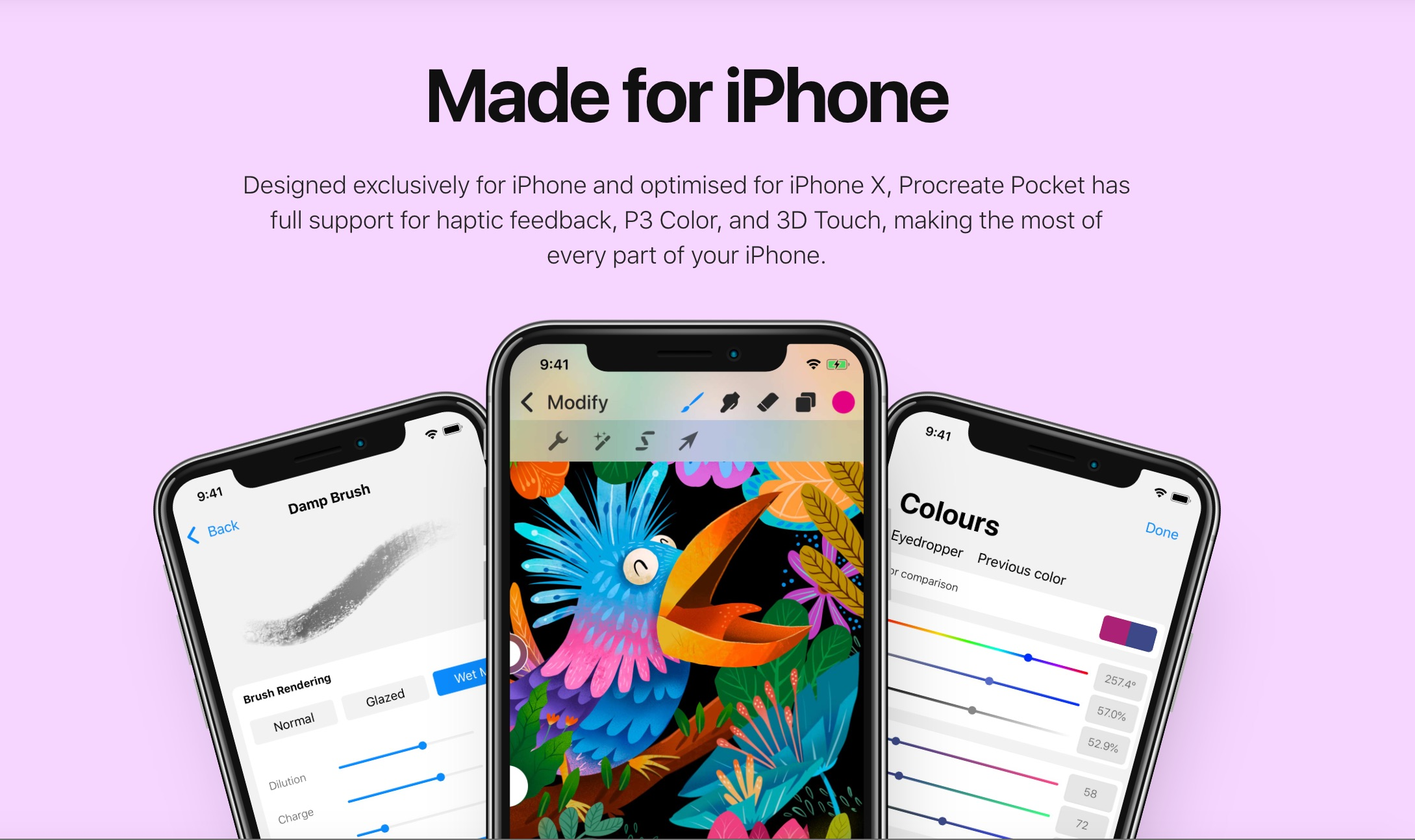 How to Install Procreate Pocket Brushes on Mobile ~ Creative