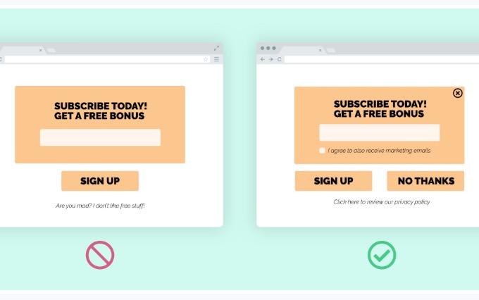 Тренды веб дизайна 2019