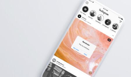 Design it Yourself: Reminder Posts for Social Media