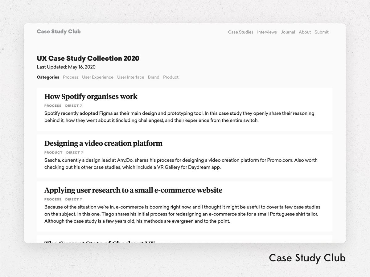 Right to buy case studies